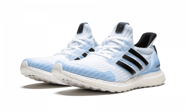 Ultra Boost 4.0 Game of Thrones White Walkers - hypescrape